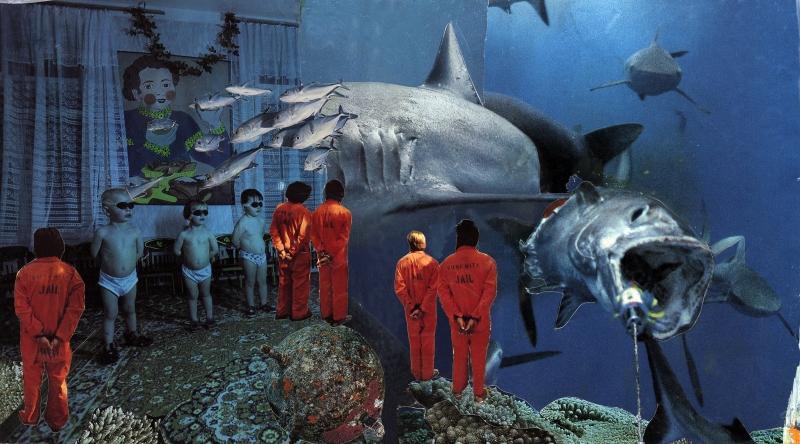 sea prisoners 1