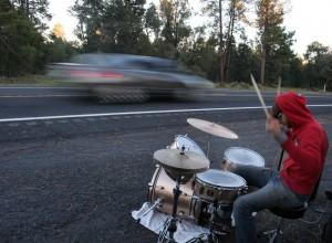 highway jam